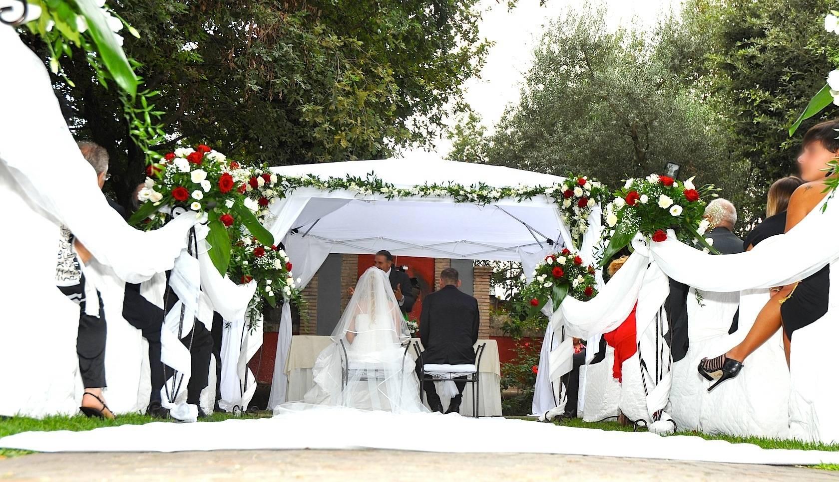 Matrimonio Simbolico All Estero : Matrimonio simbolico perchè scegliere un celebrante professionista